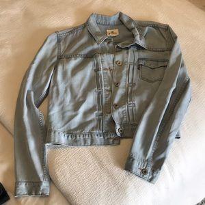 LEVIS Jean jacket SIZE M